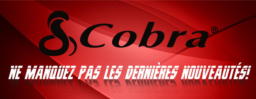 PRODUITS COBRA