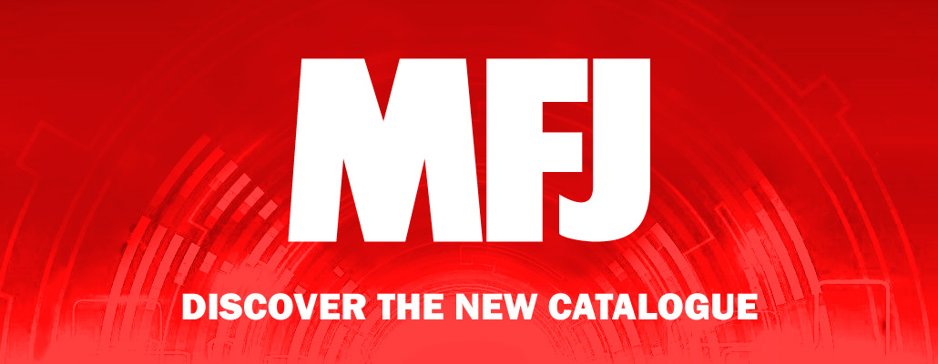 MFJ PRODUCTS