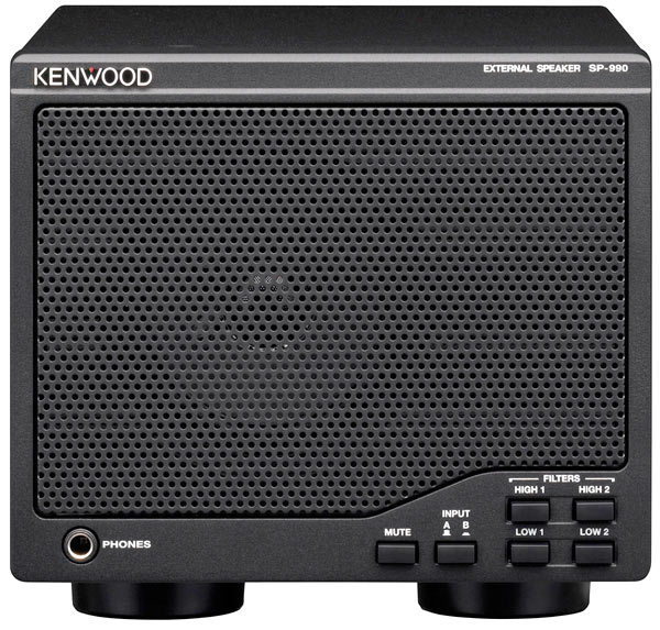 Kenwood SP--990