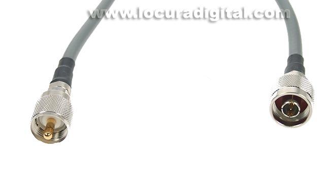 AVAIR AV35C recto verso 1 entr? 2 sorties de 1,6 ?0 Mhz. / 49-470 MHz.