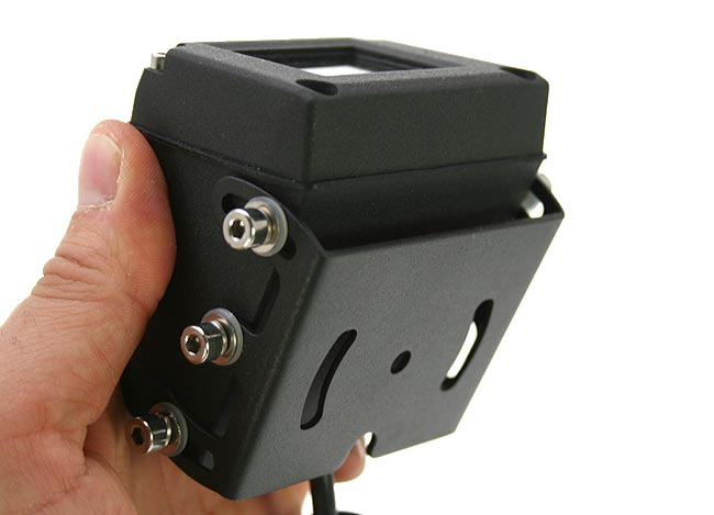 BARRISTER BRV370 cámara para visión lateral
