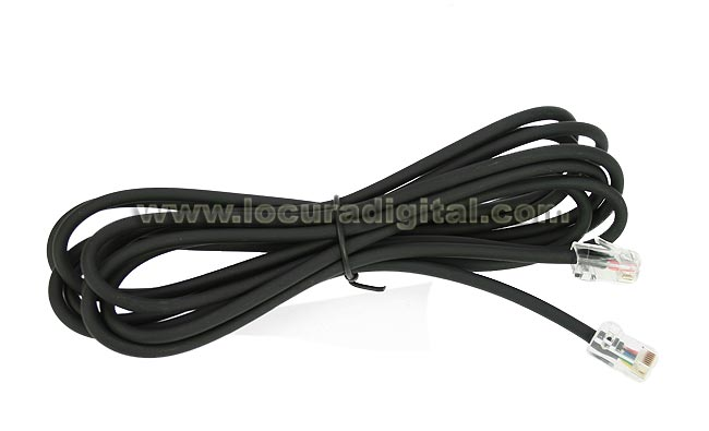 CP-52 cable de expansion del modulo para AT5888UV