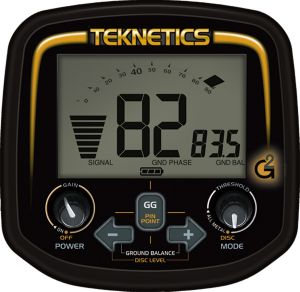 TECKNETICS-G2