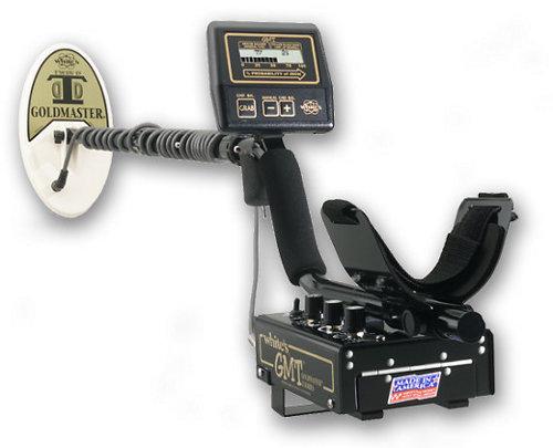 BLANCS GMT White´s modelo GMT Detector de oro.