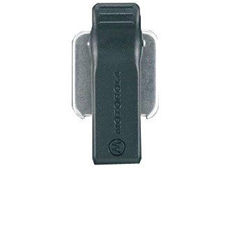 63GPAF402 clip de ceinture pour MOTOROLA GP-344