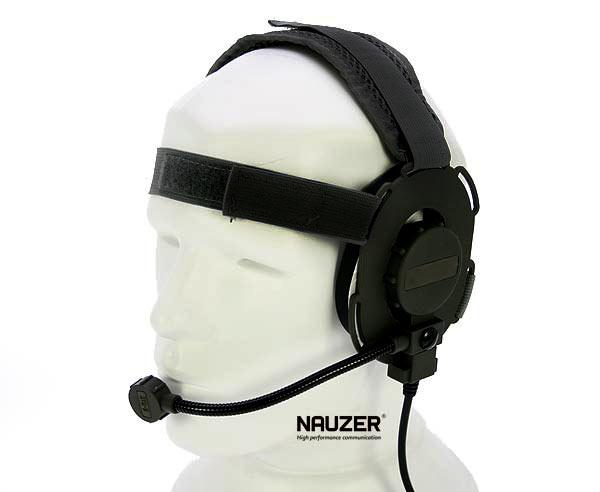HEL 550 Casque Micro