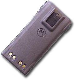 MOTOROLA HNN4003A PMNN4159AR ou 2000 mAh Lithium Batterie GP Series