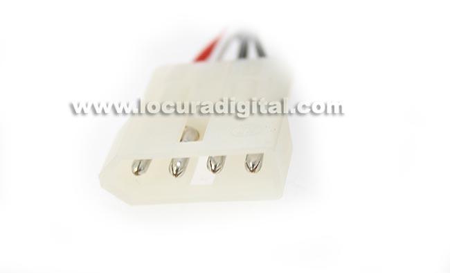 LDG LDG-2219 câble d'interface pour les coupleurs de radio ICOM avec LDG