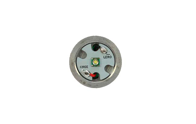 BARRISTER max11 REMPLACEMENT LED 11 LED 3 Avocat FLASHLIGHT MAX WATTS DE-11