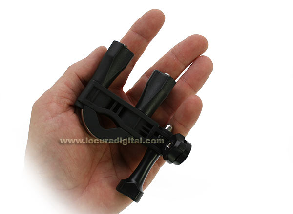 AEE SDA17 tube or handlebar holder, Sport Camera AEE SD19