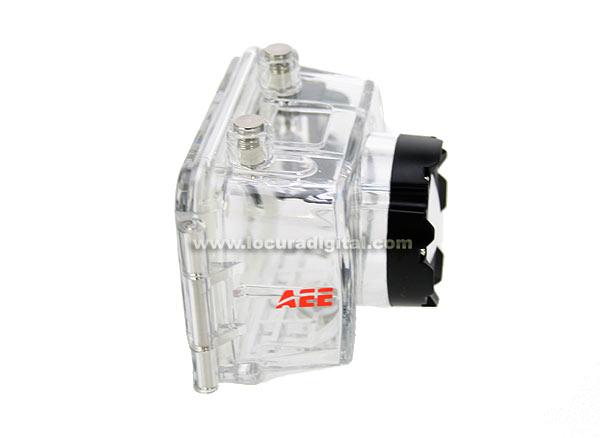 DR02 ESA cas caméra standard Sport AEE SD19