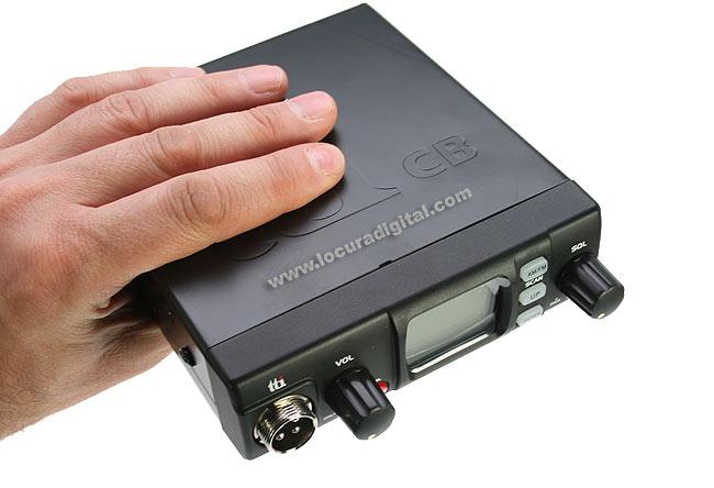 TTI TCB-560