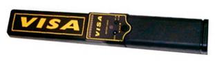SUPER SCANNER portable détecteur GARRETT SUPER SCANNER