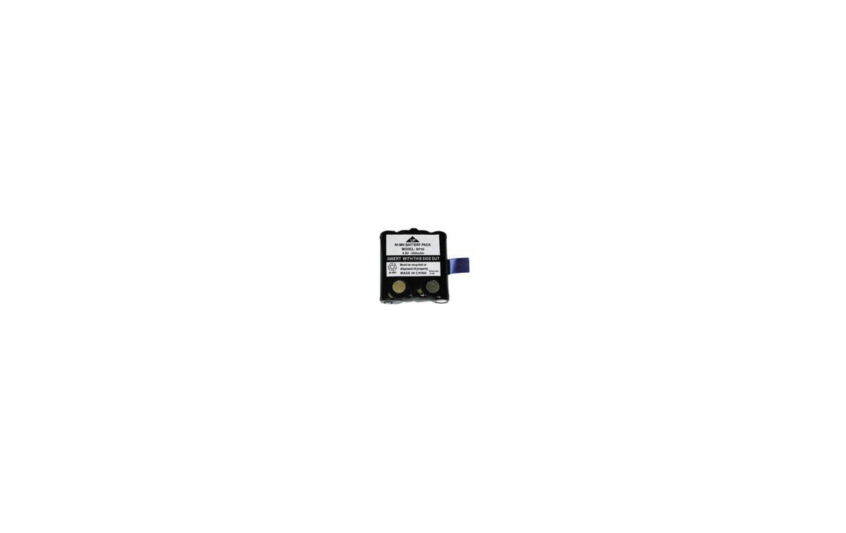 IXNN4002A-HEQ Bateria equivalente Motorola TLKR T5, T6, T7,T8, T50, T60, T61, T80, T80EXTREME, T81