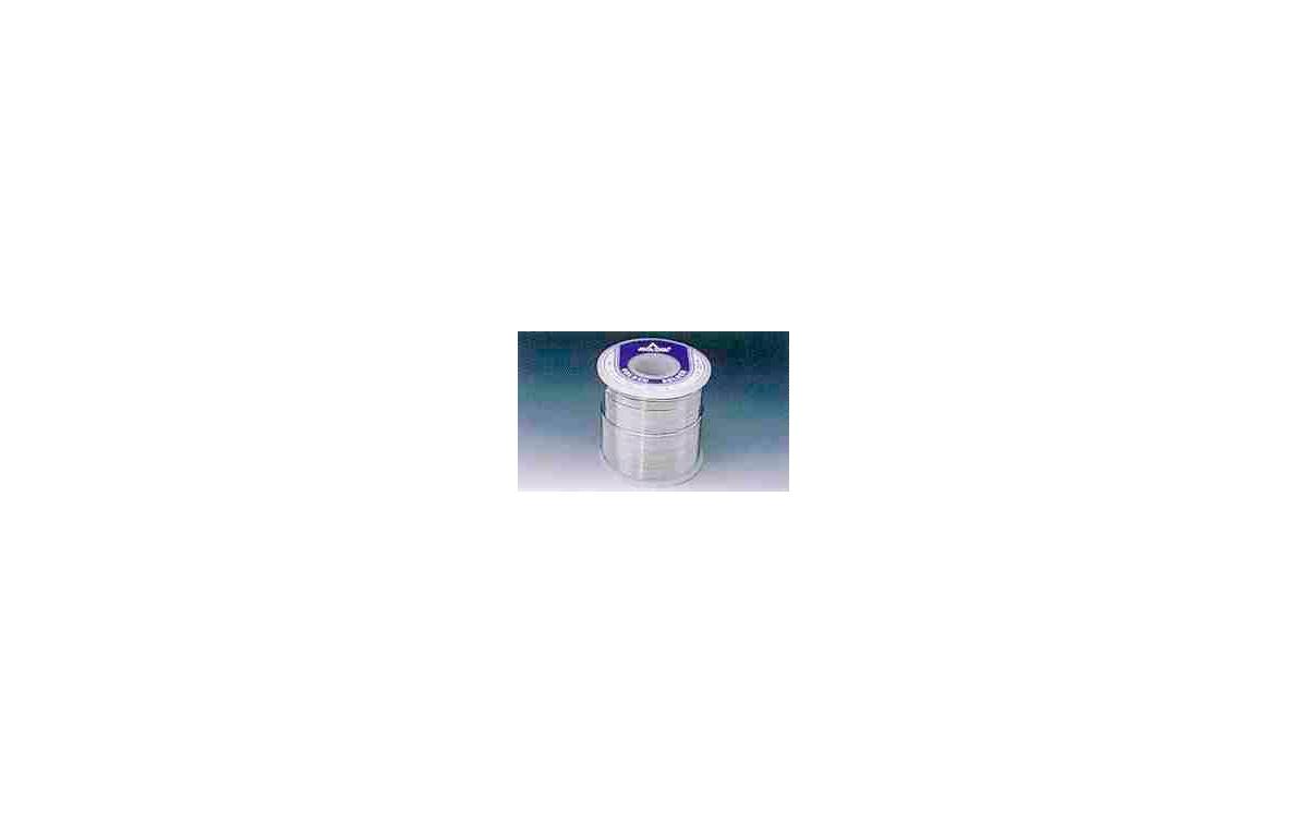 SOL32505 Carrete de estaño de 500 gramos.