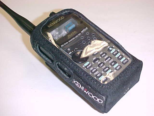 SC55 KENWOOD TH-D72 Case