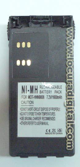 Bateria AP328SH para Motorola