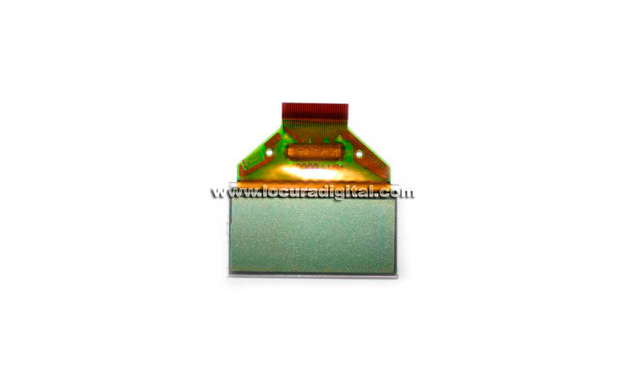Q7000426 Recambio Display LCD para Yaesu VX7-R/E