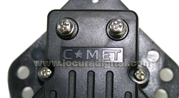 CBL-2500 ANTENNE COMET