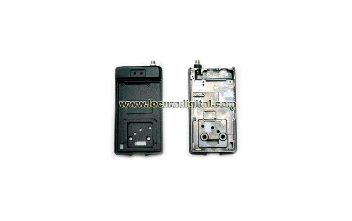 CP6548004 Carcasa Posterior de repuesto para YAESU VX-110