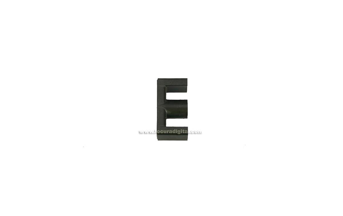 ETD341711 Ferrita Ferrinox Aplicación Industrial ETD 34 x 17 x 11