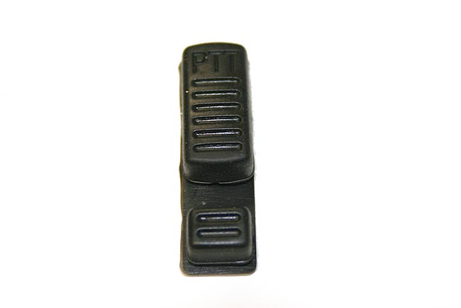 RECTL11-PTT PTT RUBBER REPLACEMENT FOR WALKIE LUTHOR TL 11