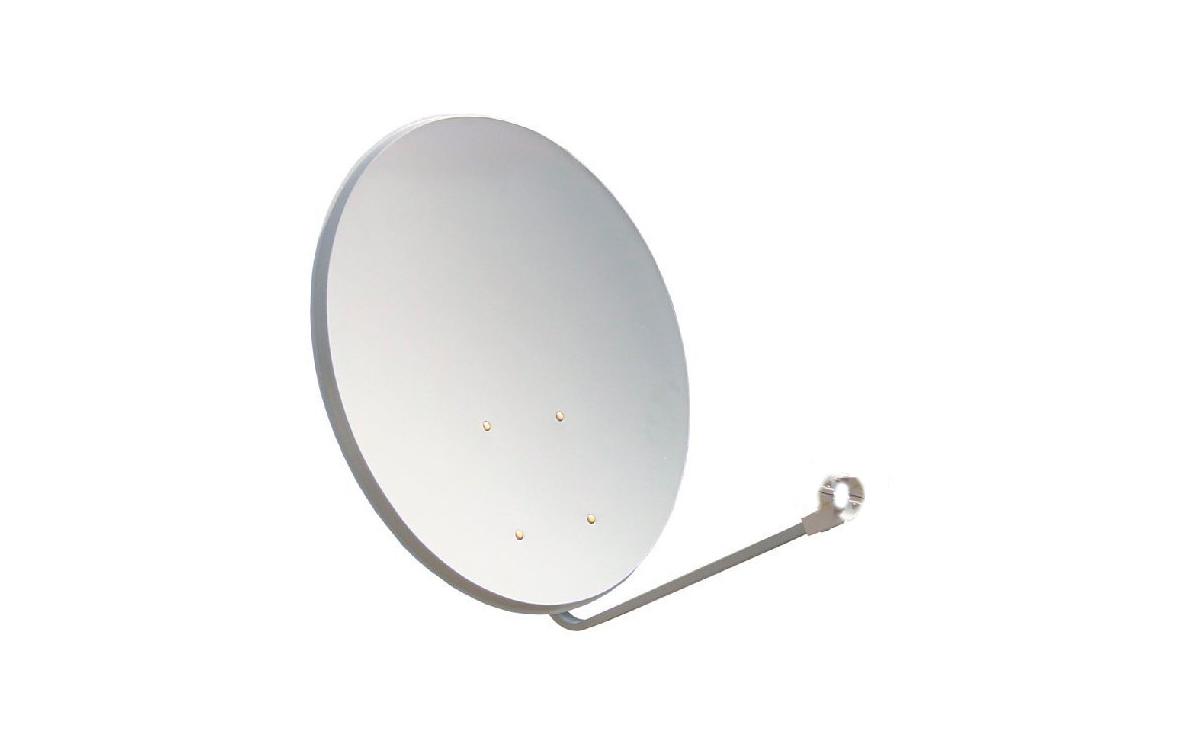 Antena Parabólica 100 cms. NO INCLUYE LNB