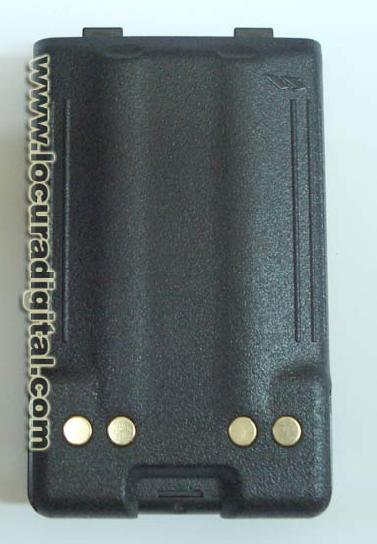 FNBV-67LI VERTEX batería litio original.