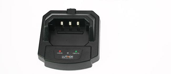 LUTHOR TLC447 CHARGER FOR LUTHOR TL55 HANDHELD