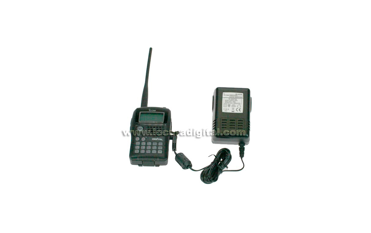 ICOM IC-E80D