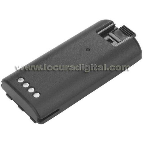 RLN6305A Motorola High Capacity Lithium Battery 2200 mAh for CP110, XNTi, XTNiD