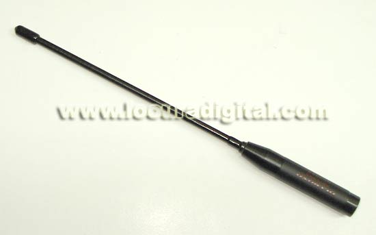 DIAMOND HC-200 Dual-band Antenna