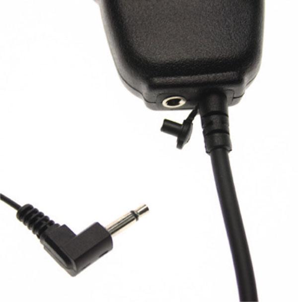 MIA115M4 Nauzan Nauzan Speaker-Micro.