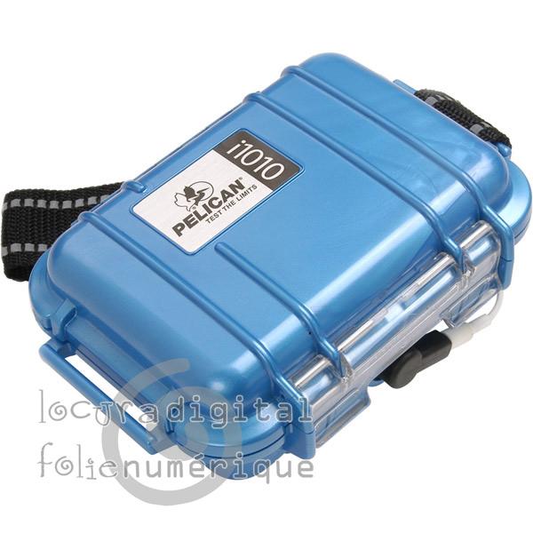 IPOD BOX PROTECTION PELI 1010045124E