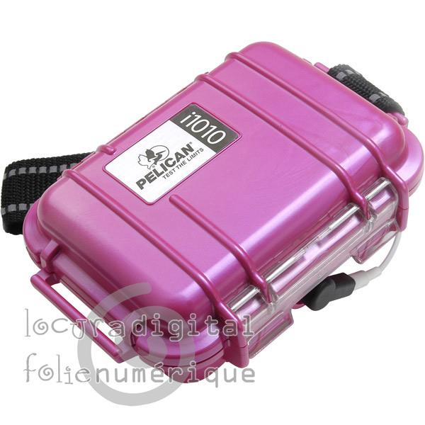 IPOD BOX PROTECTION PELI 1010045164E