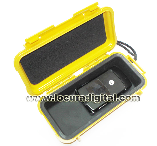 1030-025-240 - Malet protection jaune