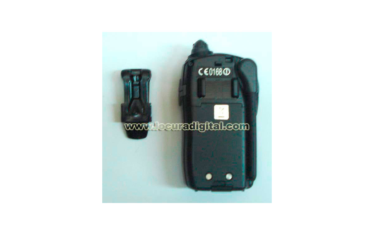 Kenwood Walkie Talkies UBZLJ8 uso livre