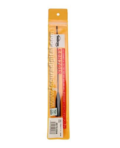 Antena HOXIN SRH701SHOX bibanda for walkies. 144 / 430 Mhz. SMA, 22 cm.