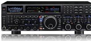 YAESU FT DX-5000 MP