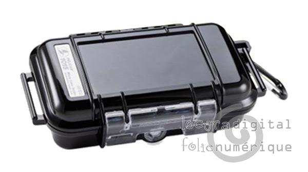 1015-005-110E PROTEGER CAMARA PDA VIAJE
