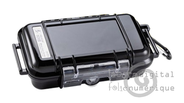 1015-005-110E PDA CAMERA TRIP PROTECTION