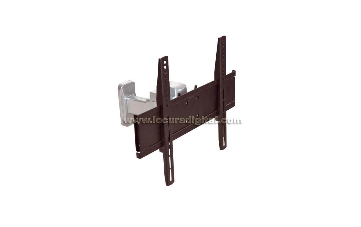 MOTOR PRO-2 Negro - Soporte MOTORIZADO para TV plasma y LCD de 14 a 42 pulgadas
