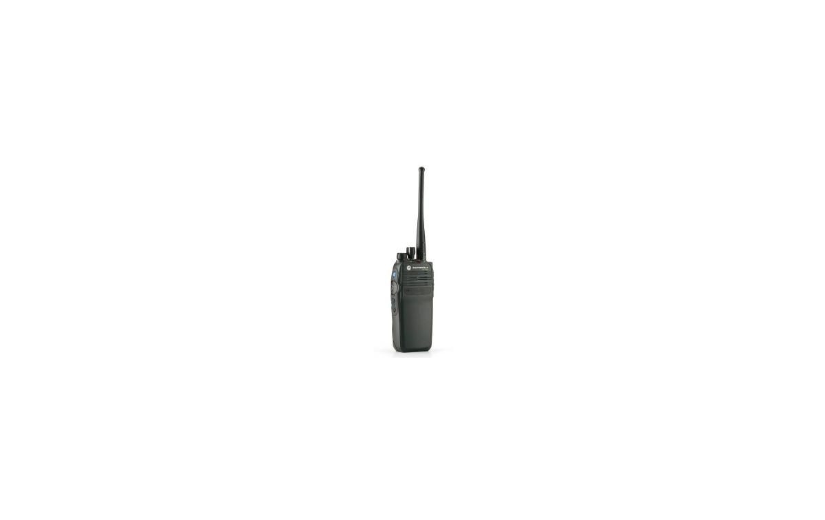 MOTOROLA DP-3400 UHF Walkie talkie Digital