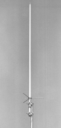COMET GP3M bibanda base antenna 144-430 Mhz., Fiberglass