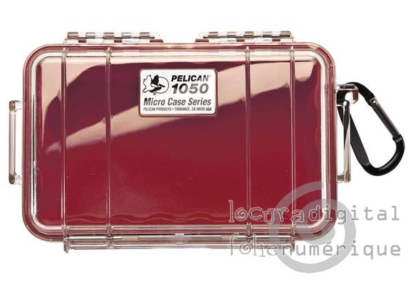 1050-028-100E PELI PROTECCION GOLPES PDA