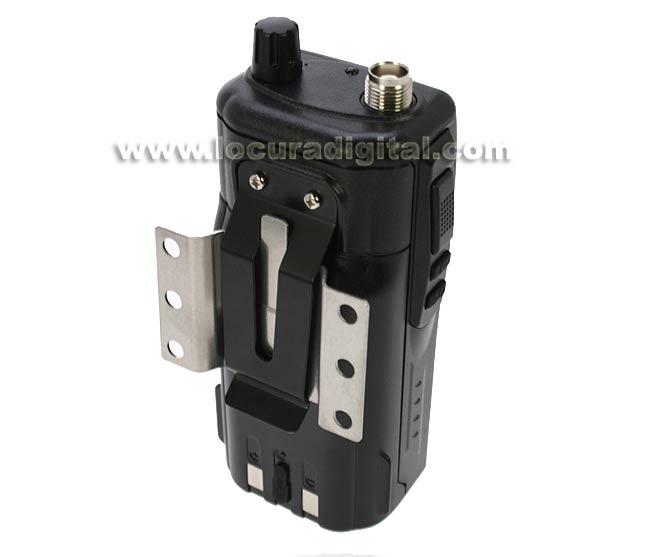 MP01 LAFAYETTE eliminador bateria + soporte de pared, URANO y RANDY II
