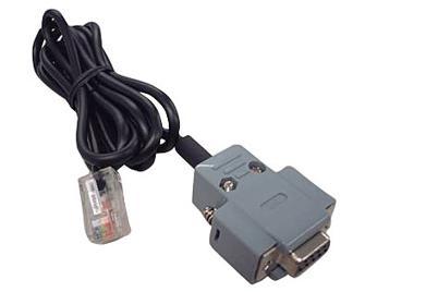 KPG46A cable para programar PC para transceptores móviles y repetidores.