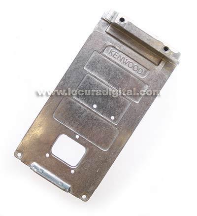 KENWOOD ORIGINAL SPARE RECA10406621 THK2 ALUMINIUM CHASSIS