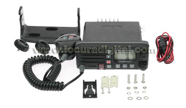 GX-1100 YAESU BLACK