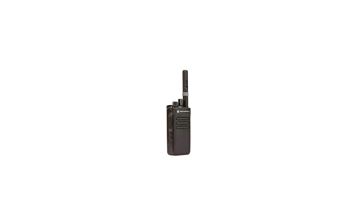 DP2400UHF MOTOROLA UHF 403-470 Mhz. Walkie talkie Profesional Digital y Analógico